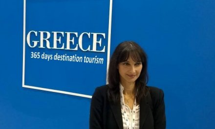 Εύσημα στην Κουντουρά από τον Παγκόσμιο Οργανισμό Τουρισμού για την επίδοση ρεκόρ της Ελλάδας
