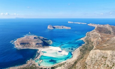 Στους ρυθμούς της επιμήκυνσης της τουριστικής περιόδου τρέχει η Κρήτη