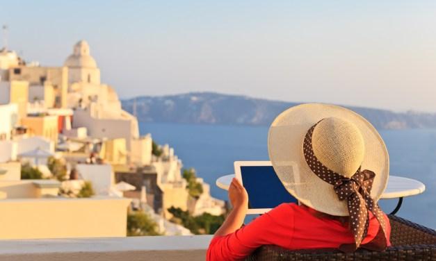 """Τεχνολογία & Τουρισμός: Τα """"έξυπνα"""" ξενοδοχεία"""