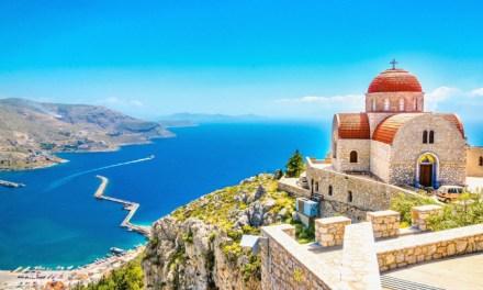Η Κρήτη στους κορυφαίους τουριστικούς προορισμούς του κόσμου για το 2019