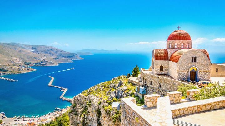 Ξεπέρασε το 85% η πληρότητα σε Κυκλάδες, Ρόδο, Κρήτη