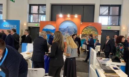ITB 2019: Εντυπωσιακό το περίπτερο της Κέρκυρας! (Φωτ. – Βίντεο)