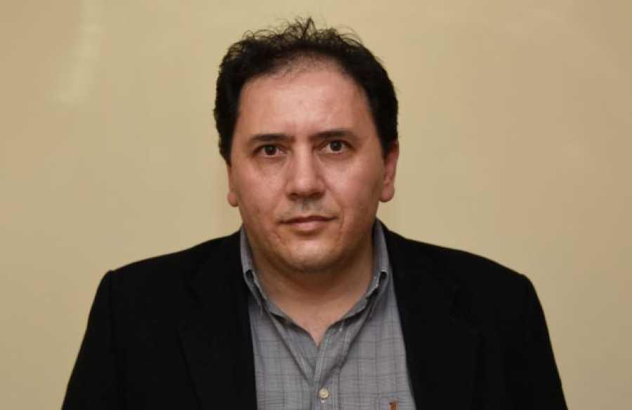 Χρήστος Λαμπρίδης: Δήλωση παραίτησης από τη θέση του Γενικού Γραμματέα Λιμένων Λιμενικής Πολιτικής και Ναυτιλιακών Επενδύσεων