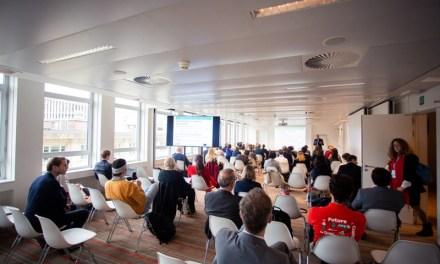 """Το Περιφερειακό Ταμείο Ανάπτυξης Κεντρικής Μακεδονίας στην """"Ευρωπαϊκή Εβδομάδα Περιφερειών και Πόλεων"""" στις Βρυξέλλες – Στα πλαίσια του έργου CESME"""