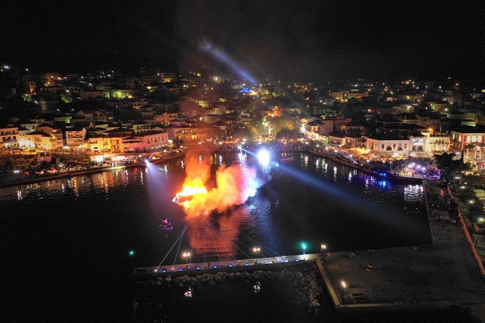 Ναυαρίνεια 2019: Πλησιάζει ο εορτασμός των εκδηλώσεων.
