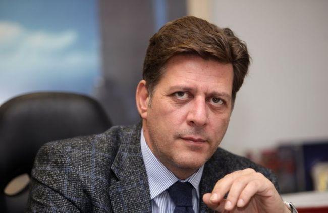 Συνέντευξη Αναπληρωτή Υπουργού Εξωτερικών, Μ. Βαρβιτσιώτη, στην εφ/δα «Νέα Σελίδα» και τον δημ/φο Χ. Διαμαντόπουλο (20.10.2019)