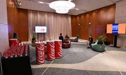 Coca-Cola: ο τουρισμός αποτελεί μια μεγάλη βιομηχανία και σημαντική πηγή εσόδων για την Ελλάδα