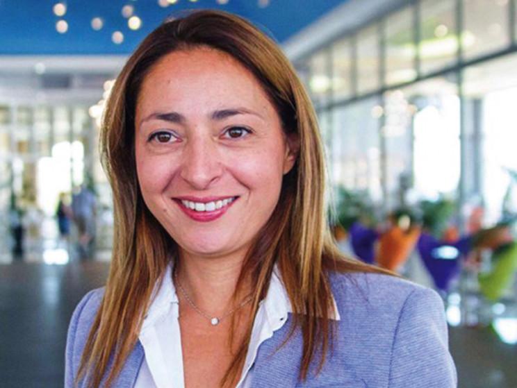 Nτ. Σβύνου: «Περιμένουμε τον εκ νέου σχεδιασμό της τουριστικής στρατηγικής»