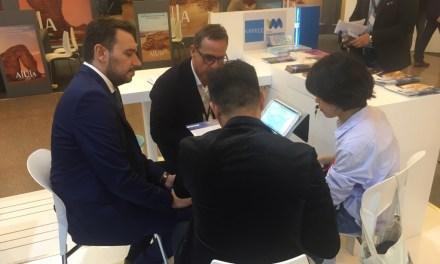 """Αισιόδοξα τα μηνύματα της κινεζικής αγοράς στη φετινή συμμετοχή της Περιφέρειας Κεντρικής Μακεδονίας στη Διεθνή Έκθεση Τουρισμού """"ILTM Shanghai 2019"""""""