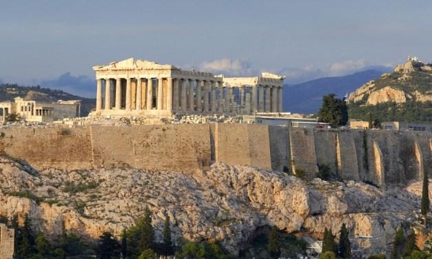 H Turkish Airlines καλεί τους ταξιδιώτες να ανακαλύψουν την Αθήνα