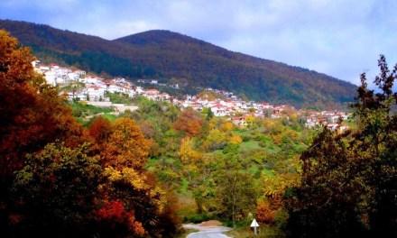 Μεσενικόλας, το μπαλκόνι της Θεσσαλίας ,ο νέος τουριστικός προορισμός και η ιστορική έδρα του Δήμου Λίμνης Πλαστήρα