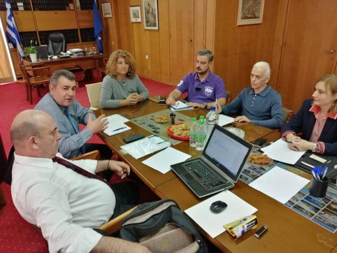 Υπογράφηκε το Σύμφωνο Συνεργασίας μεταξύ Ευβοϊκών Επιχειρήσεων και της Εταιρείας A La Grec
