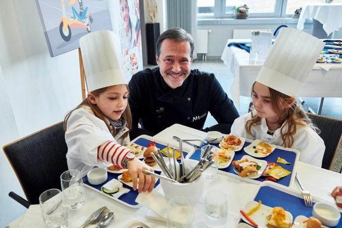Must για τον τουρισμό τα φιλικά προς τα παιδιά ξενοδοχεία