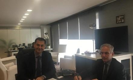 Μνημόνιο συνεργασίας μεταξύ του Υπουργείου Τουρισμού και του Σωματείου «SafeWaterSports»