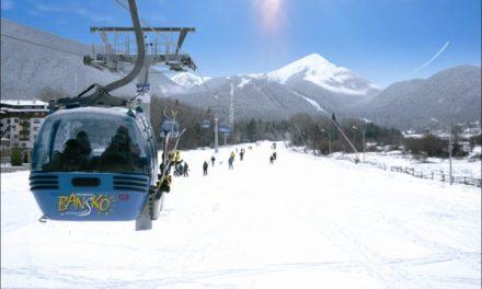 Αυτά είναι τα αγαπημένα χιονοδρομικά των Ελλήνων