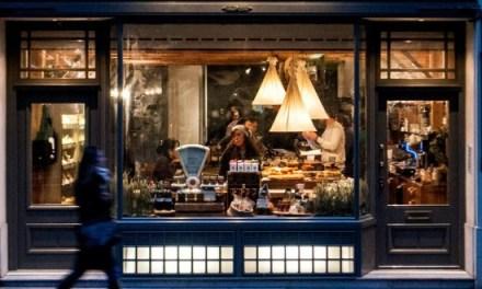 Γεννιέται η μεγαλύτερη online πλατφόρμα κράτησης εστιατορίων στον κόσμο