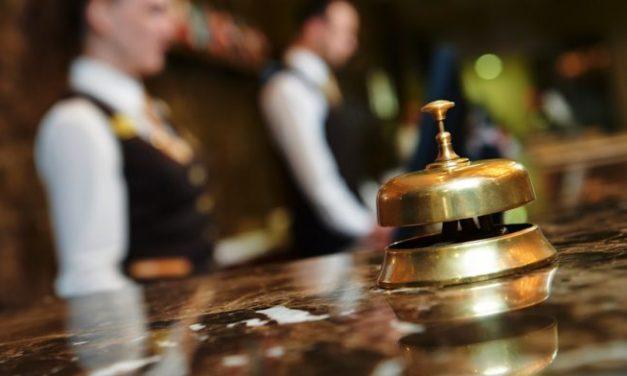 OAEΔ: Πρόγραμμα επιχορήγησης ξενοδοχειακών επιχειρήσεων για τη διατήρηση θέσεων εργασίας