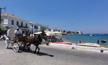 Πρόγραμμα 200.000 ευρώ για την τουριστική προβολή των Σπετσών