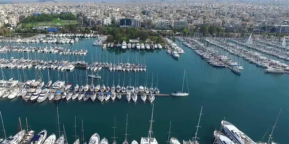 Τις επόμενες εβδομάδες ο διαγωνισμός για τη μαρίνα Αρετσούς στη Θεσσαλονίκη