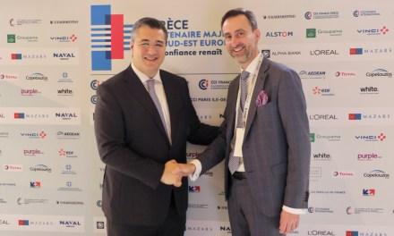 Α. Τζιτζικώστας από το Παρίσι: «Η Ελλάδα από 'επενδυτική έρημος' μετατρέπεται σε νέα 'γη της επαγγελίας' μέσω των επενδύσεων»
