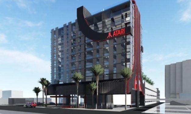 Η εταιρία βιντεοπαιχνιδιών Atari αναβιώνει ως μάρκα ξενοδοχείων