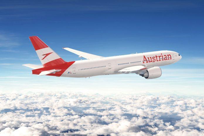 Austrian Airlines: Πρώτες σε ζήτηση οι πτήσεις προς Ελλάδα για το καλοκαίρι
