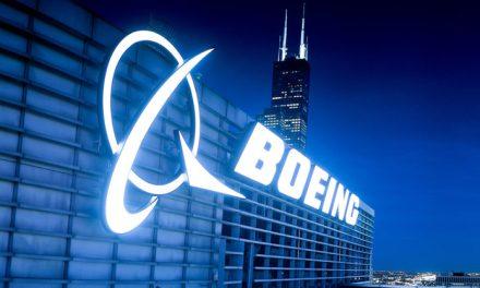 Πέταξε το πρώτο Boeing 777X