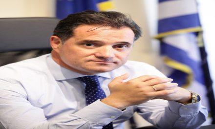 """Γεωργιάδης: """"Άμεσα οι ανακοινώσεις για το νέο ΕΣΠΑ στον τουρισμό"""""""