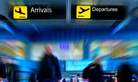 Έξι προγραμματισμένες πτήσεις απο τη Βρετανία για το Ελ. Βενιζέλος σήμερα