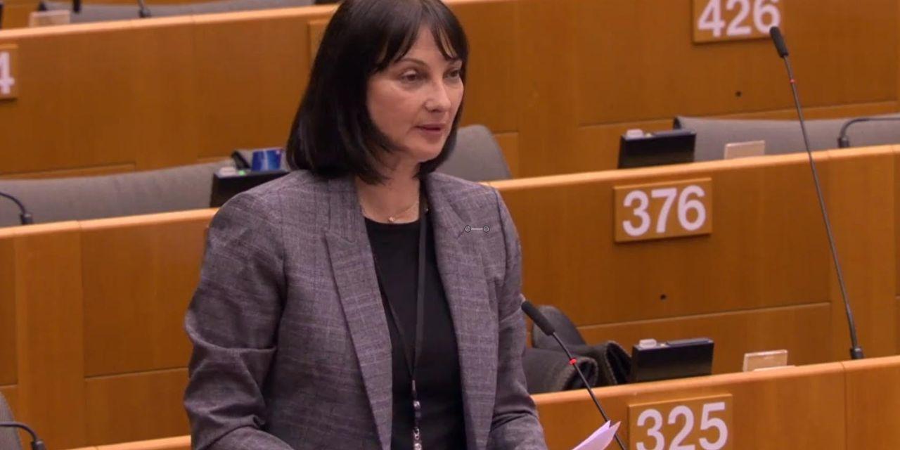 Σημαντική επιτυχία η υιοθέτηση της πρότασης Κουντουρά στην Ολομέλεια του Ε.Κ.: Το πρώτο βήμα για βιώσιμες μεταφορές στην Ευρώπη