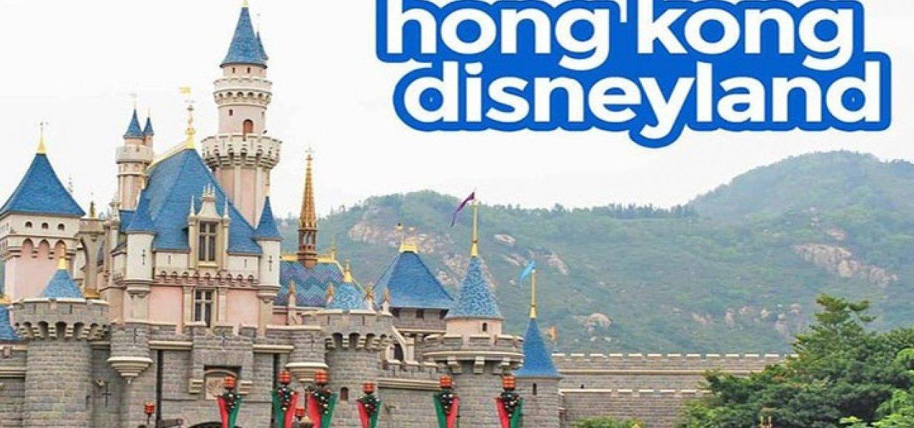 Κλείνει η Disneyland λόγω του θανατηφόρου κοροναϊού