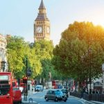 Οι τουριστικές αφίξεις ενίσχυσαν την οικονομία της Μεγάλης Βρετανίας