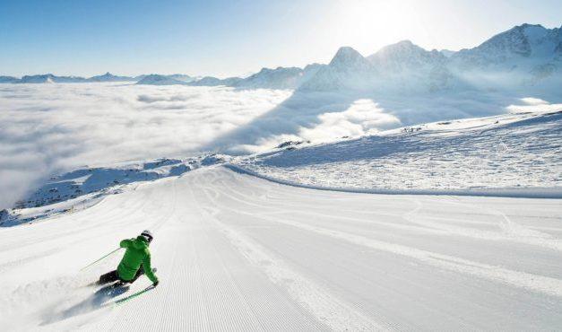 Το 86% των Βρετανών σκιέρ θα πάνε για σκι φέτος