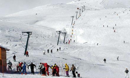 Λειτουργία Χιονοδρομικού Κέντρου Βόρα-Καϊμακτσαλάν χιονοδρομικής περιόδου 2019-2020