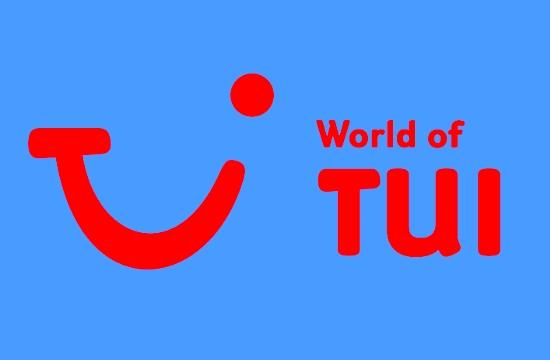 Προσέγγιση τουριστών από την TUI στην  Ελλάδα τέλος του έτους