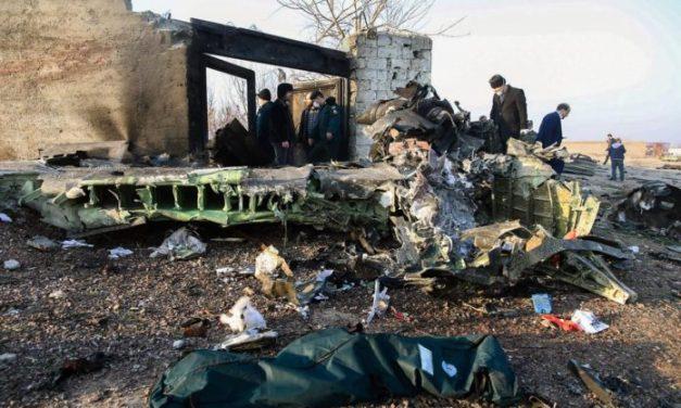 Τραγωδία στο Ιράν : Νεκροί οι επιβάτες του ουκρανικού Boeing 737 που συνετρίβη