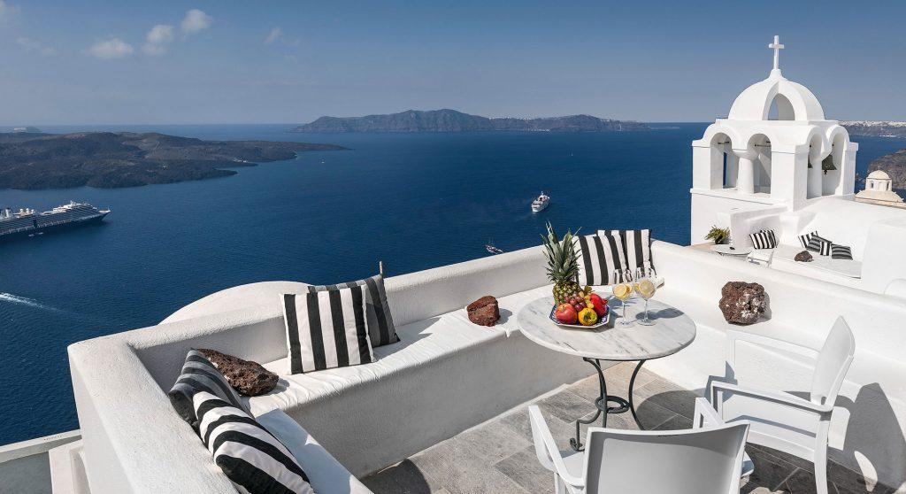Ελληνικό το καλύτερο ξενοδοχείο του 2020 για γαστρονομικές εμπειρίες