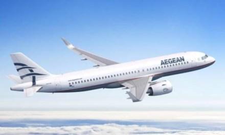 Aegean & Olympic Air στις πιο ασφαλείς αεροπορικές εταιρίες παγκοσμίως
