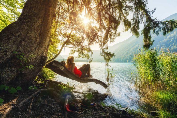 Eco-friendly τουρισμός στη Νάξο