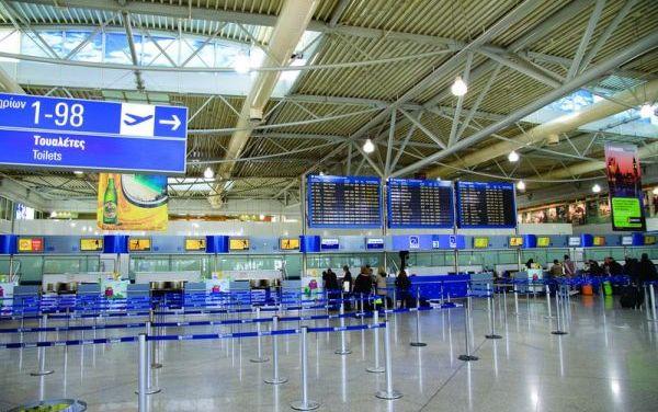 Κατά 62% αυξήθηκαν οι διεθνείς αεροπορικές αφίξεις την περίοδο 2013-2018