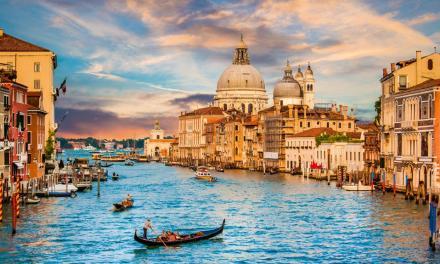Τεράστιες οι επιπτώσεις στον τουρισμό της Ιταλίας από τον κορωνοϊό