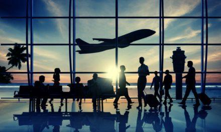 Στα 190 δισ. ευρώ οι απώλειες στα επαγγελματικά ταξίδια στην Ευρώπη