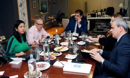Υπουργείο Τουρισμού: Συνάντηση με British Airways για κίνητρα στις πτήσεις
