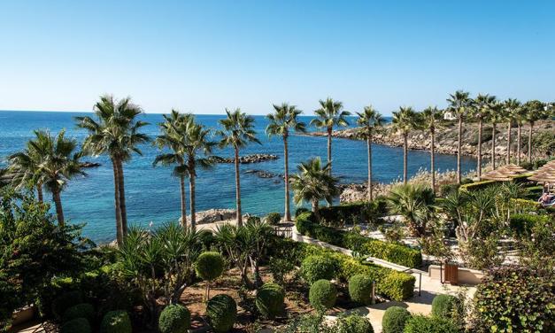 Βιώσιμη ανάπτυξη και ανταγωνιστικότητα στον τουρισμό της Κύπρου