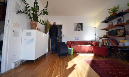 Σε άνοδο η ανταλλαγή σπιτιών λόγω Covid-19
