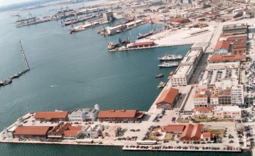 «48 εργαζόμενοι στο Λιμάνι της Θεσσαλονίκης σε αδικαιολόγητη αναστολή εργασιακής σχέσης. Η  διοίκηση της ΟΛΘ Α.Ε. καταχράται τη δυνατότητα του νόμου»