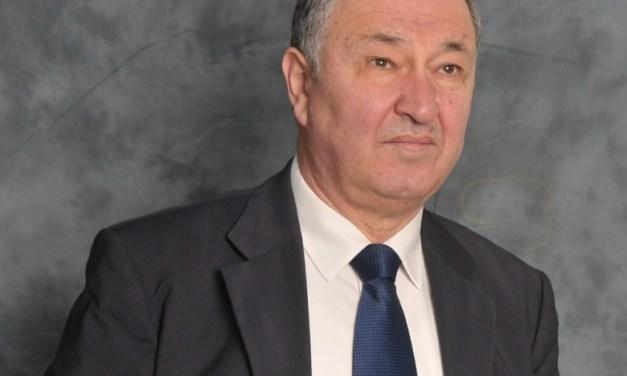 Στήριξη εξαγώγιμων γεωργοδιατροφικών προϊόντων Κωνσταντίνος Κιλτίδης και Ο Γραμματέας κ. Θεοφάνης Παπάς, της Αγροδιατροφικής Σύμπραξης της Περιφέρειας Κεντρικής Μακεδονίας,