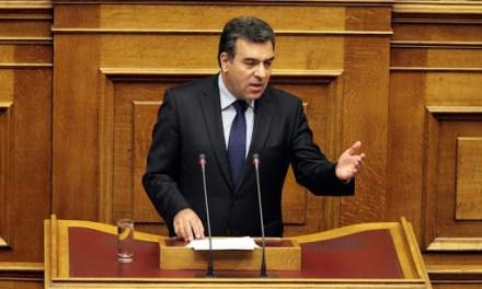Πρωτόκολλα ασφαλούς εισόδου των τουριστών στην Ελλάδα προτείνει ο M.Kόνσολας
