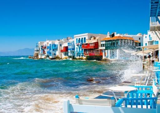 Δήμος Μυκόνου: Συμμετοχή στην πλατφόρμα «EXTRAMILERS» για την προώθηση του προσβάσιμου τουρισμού