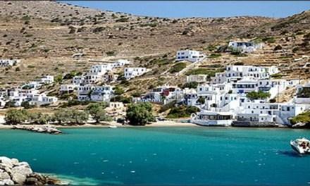 Ν. Σαντορινιός: Για να καλυφθούν απώλειες απαιτείται ενίσχυση του εσωτερικού τουρισμού